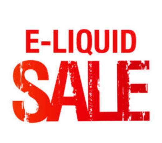 Liquid SALE   E-Liquids und Aromen mit dem Besten Preis!