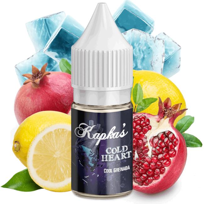 KAPKA'S FLAVA Kapka's - Cold Heart Aroma