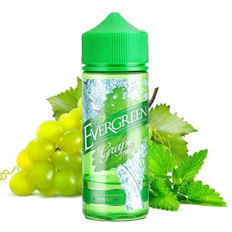 Evergreen Evergreen - Grape Mint