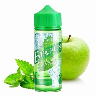 Evergreen Evergreen - Apple Mint