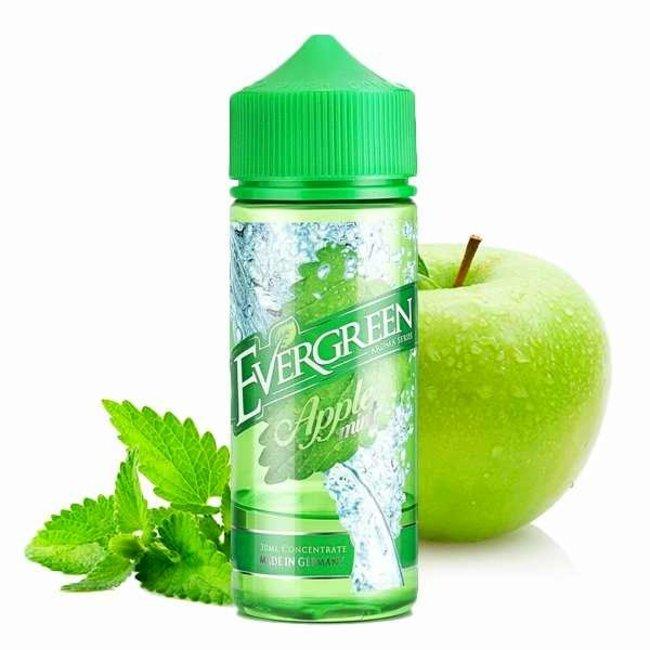 Evergreen Evergreen - Apple Mint
