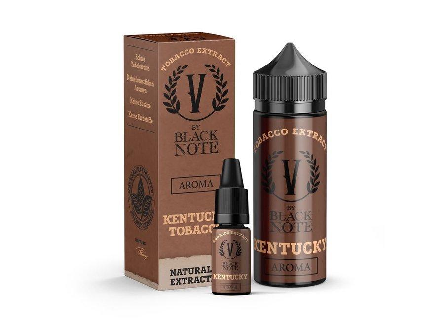 V by Black Note - Kentucky - 10 ml Aroma