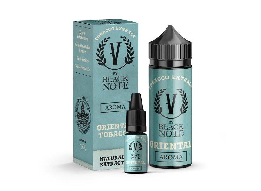 V by Black Note - Oriental - 10 ml Aroma
