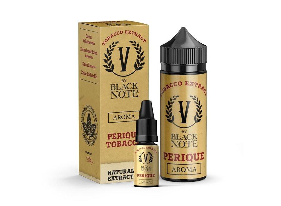 V by Black Note - Perique - 10 ml Aroma