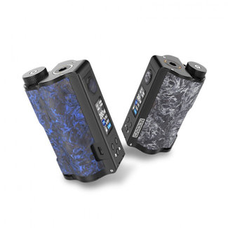 Dovpo Dovpo Topside Dual Carbon 200W Squonk Mod