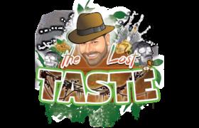 The Lost Taste