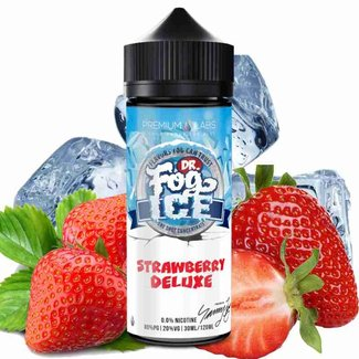 DR FOG Dr. Fog ICE - Strawberry Deluxe Aroma