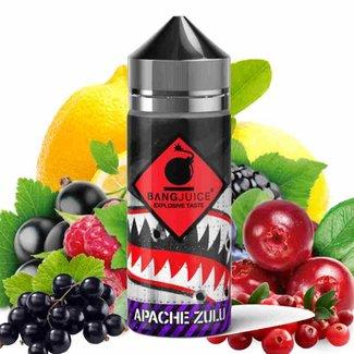 BangJuice® BangJuice® DIVISION - Apache Zulu - 30ml Aroma