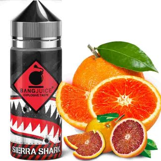 BangJuice® BangJuice® DIVISION - Sierra Shark - 30ml Aroma