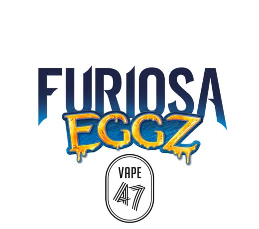 Furiosa Eggs E-Liquids