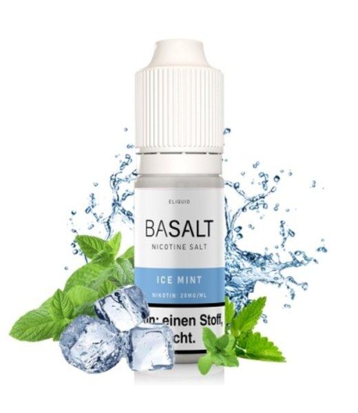 BASALT Basalt Ice Mint 20mg Nikotinsalz E-Liquid 10ml