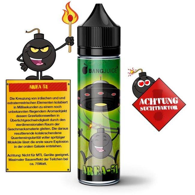 BangJuice® Bang Juice® Area 51 Aroma