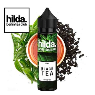 hilda. Berlin tea club HILDA. Black Tea Aroma 15ml