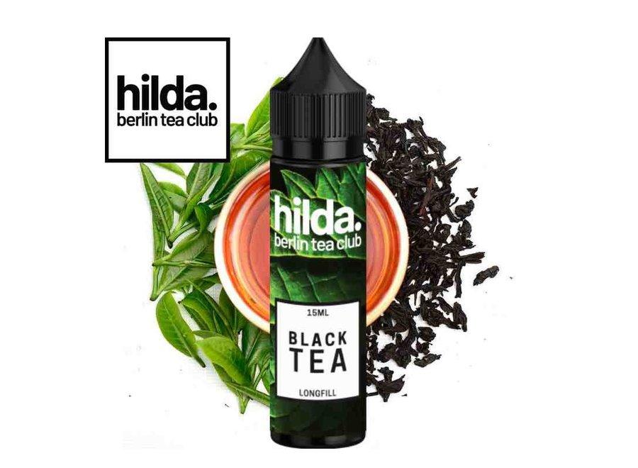 HILDA. Black Tea Aroma 15ml