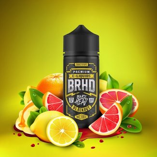 BareHead BRHD - Barehead - Blackout - 20ml Aroma