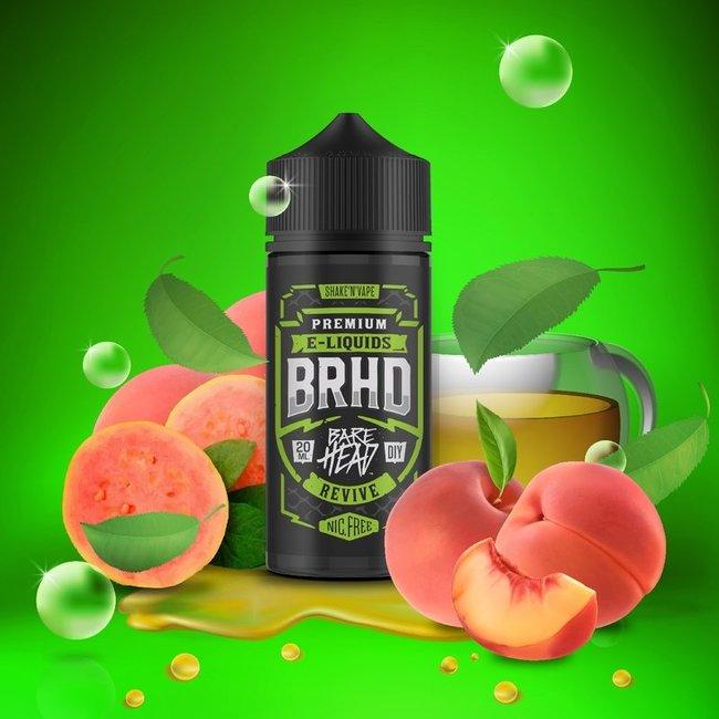 BareHead BRHD - Barehead - Revive - 20ml Aroma
