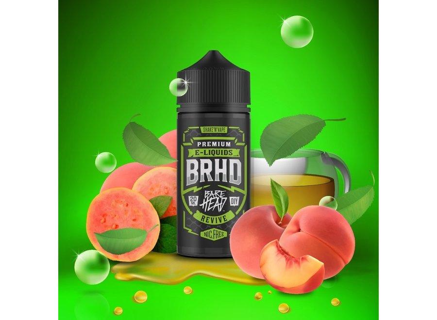 BRHD - Barehead - Revive - 20ml Aroma