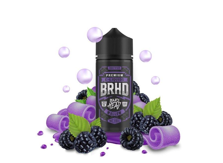 BRHD - Barehead - Wallow - 20ml Aroma