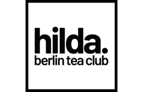 hilda. Berlin tea club