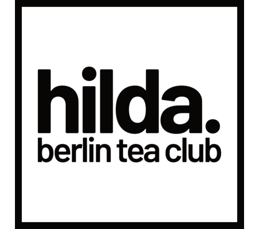 hilda. Berlin tea club