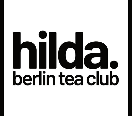 hilda. Berlin tea club Aromen