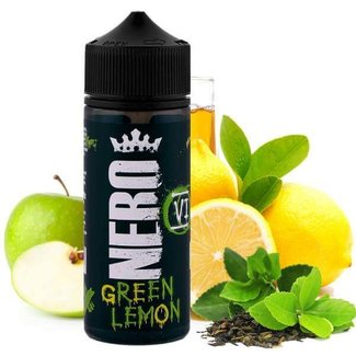 NERO-FLAVOURS Nero Aroma - Green Lemon 12ml