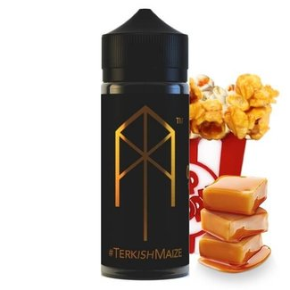 M. TERK M. Terk - Terkish Maize 100ml E-Liquid