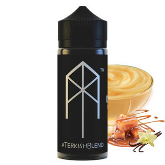 M. TERK M. Terk - Terkish Blend 100ml E-Liquid