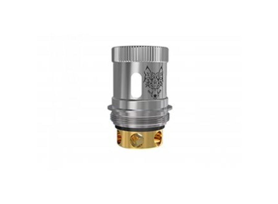 Sigelei WF-HM 0,15 Ohm Heads (5 Stück pro Packung)
