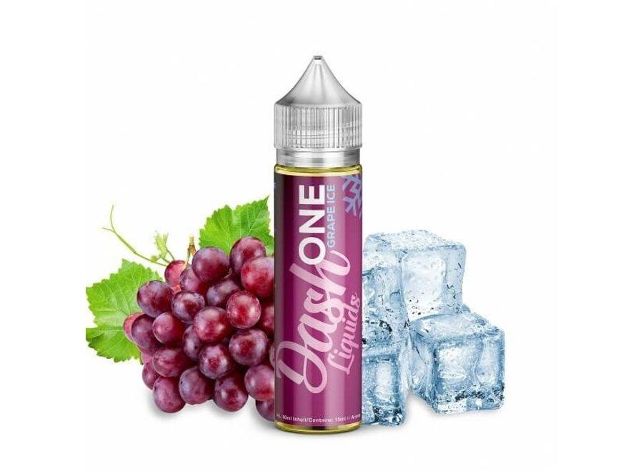 Dash Liquids - One Grape Ice Aroma