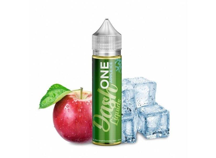 Dash Liquids - One Apple Ice Aroma
