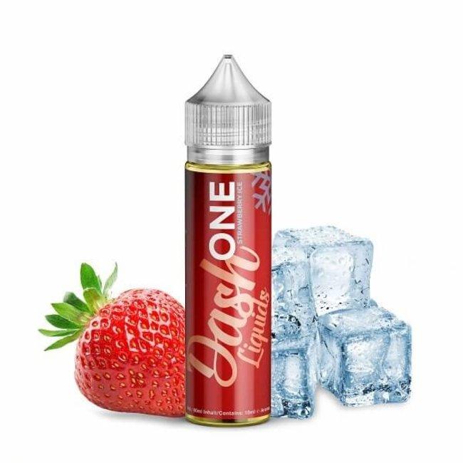 DASH LIQUIDS Dash Liquids - One Strawberry Ice Aroma