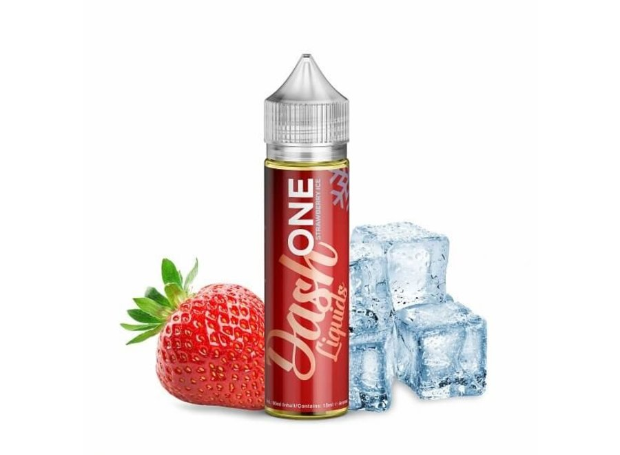Dash Liquids - One Strawberry Ice Aroma