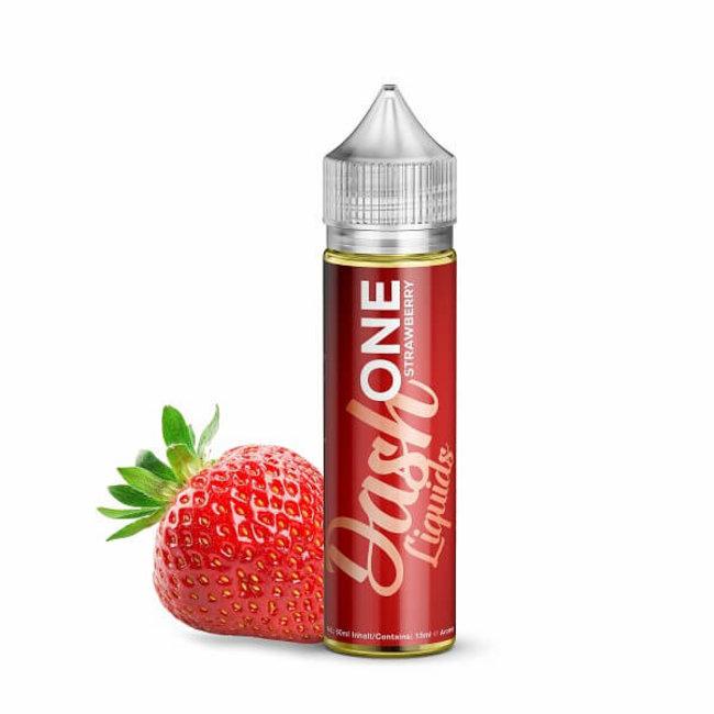 DASH LIQUIDS Dash Liquids - One Strawberry Aroma