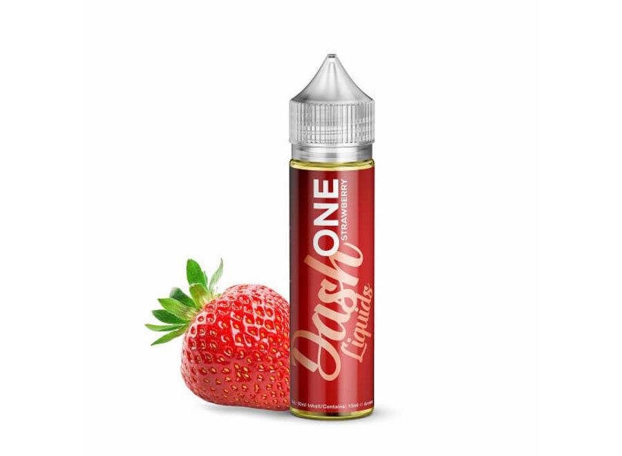 Dash Liquids - One Strawberry Aroma
