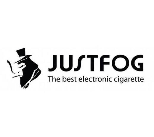 Justfog E-Zigarette: Günstig Online bestellen