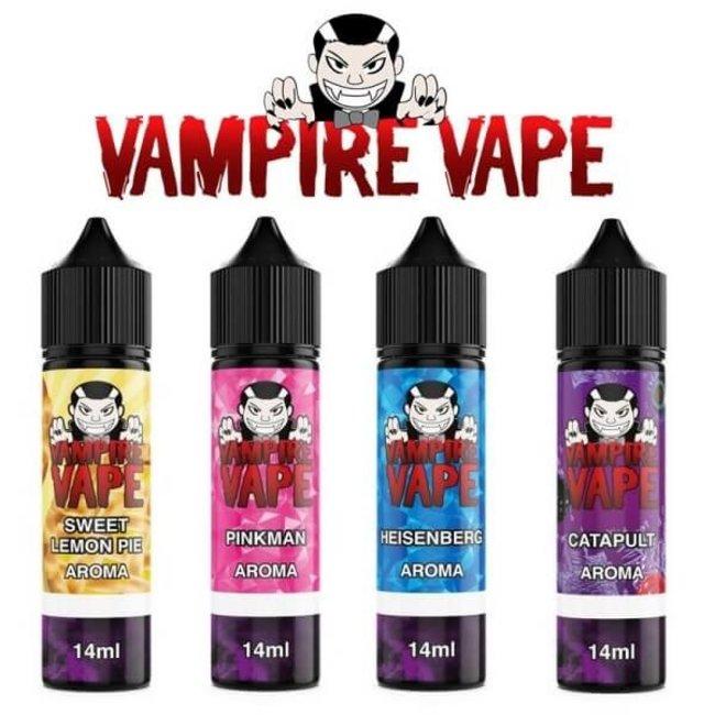 Vampire Vape Vampire Vape - Longfill Aromen 14ml