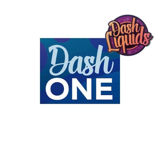 Dash Liquids - One Aromen
