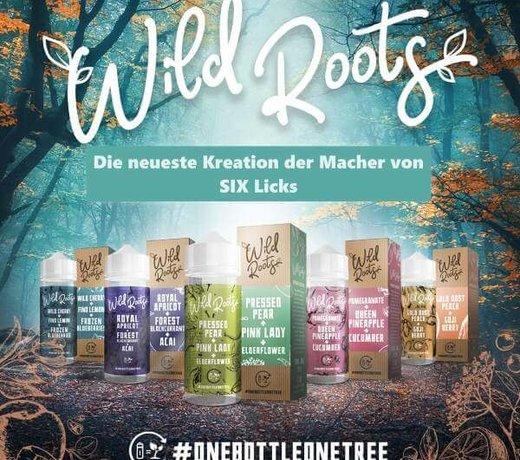 Wild Roots Liquid