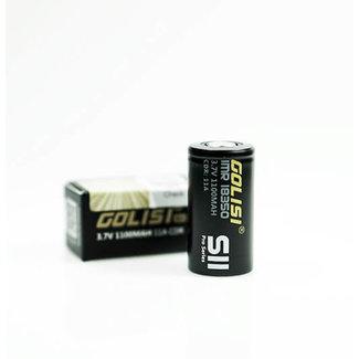 GOLISI Golisi 18350 Akku S11 - 1100mAh