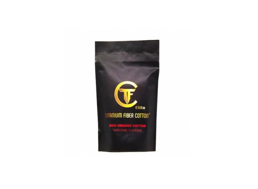Titanium Fiber Cotton - Titanium Fiber Cotton Elite