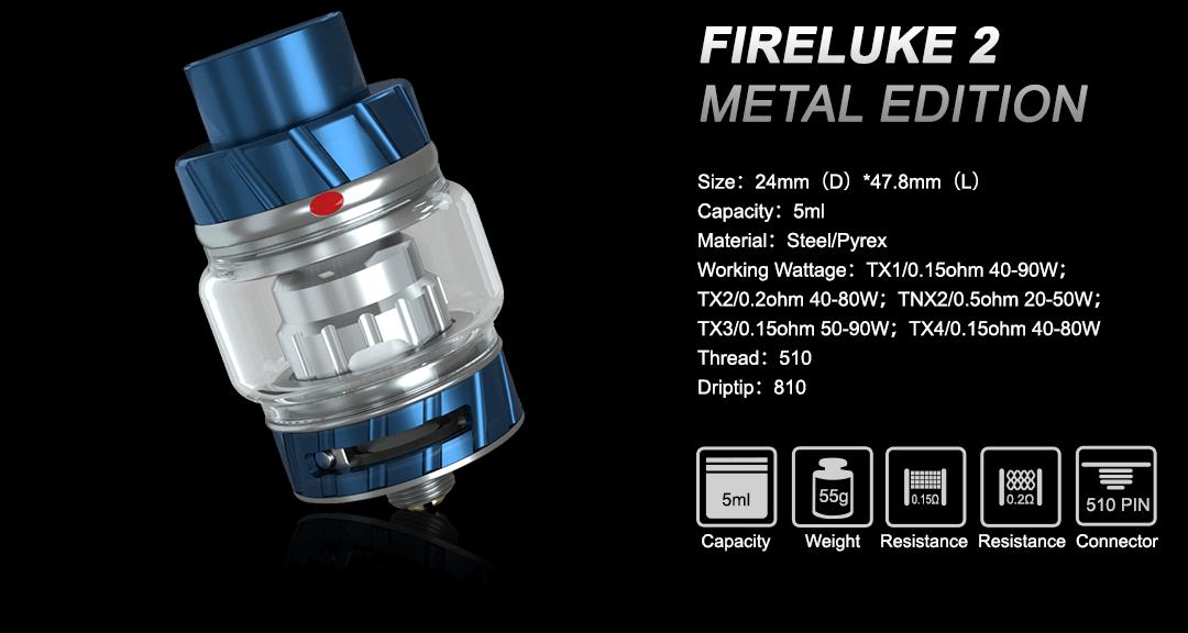 Freemax Fireluk2