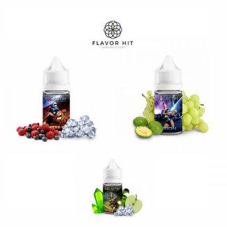 FLAVOR HIT Flavor Hit - Galactik 20ml E-Liquids