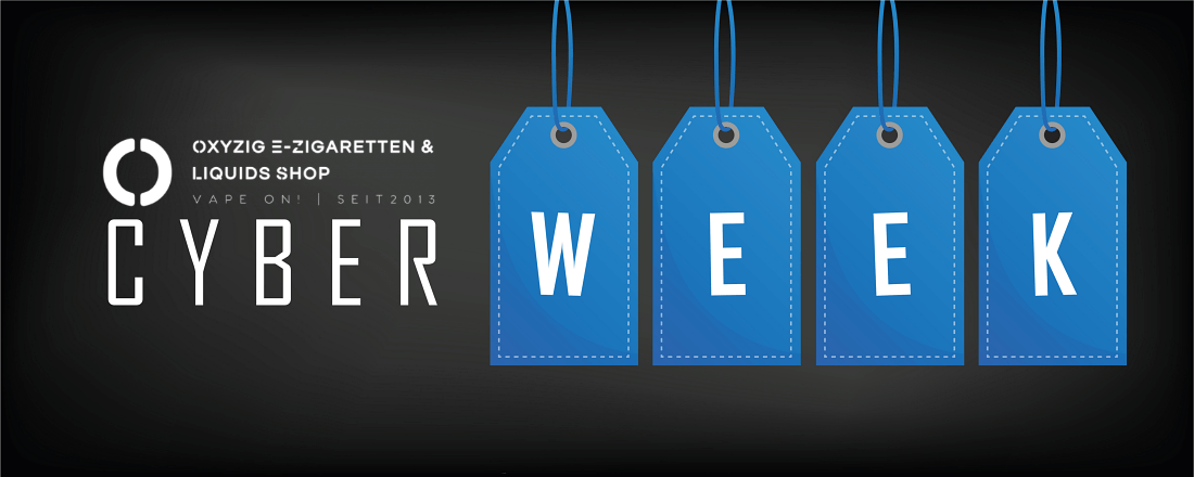 Cyber Dampfer Week