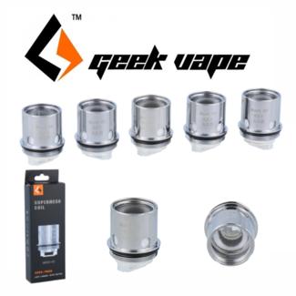 Geek Vape GeekVape Mesh X Verdampfer Coils (5 Stück)