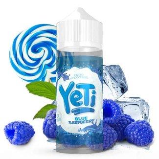 Prohibition Vape Yeti - Blue-Raspberry 100ml E-Liquid