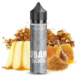 VGOD VGOD - Cubano Silver - 20ml Aroma