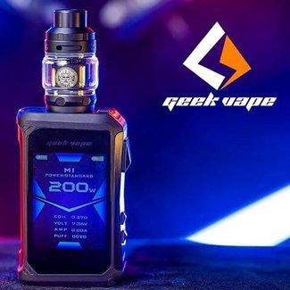 Geek Vape Geekvape Aegis X Zeus Set 200W