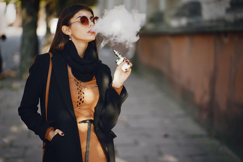 E-Zigarette: Für Raucher die bessere Alternative