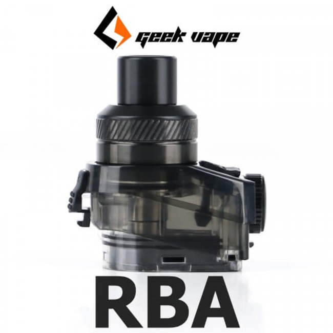 Geek Vape Geekvape Aegis Boost Replacement RBA Pod